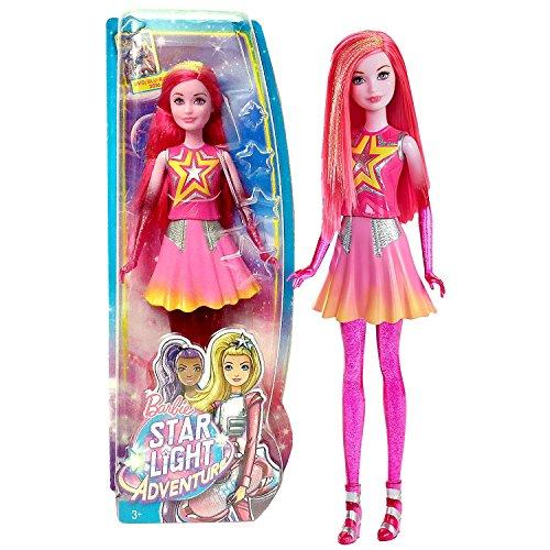 Mattel Year 2015 Barbie Star Light Adventure Series 12 inch Doll - Telepathic Twins SHEENA DLT28