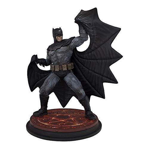 San Diego Comic-Con 2019 DC Heroes Batman Damned Batman Statue