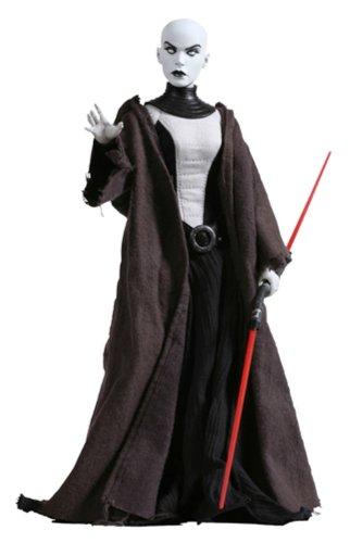 Asajj Ventress 12 Star Wars Action Figure