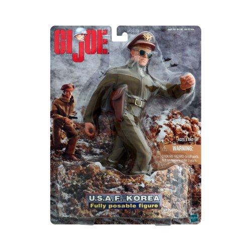 GI Joe USAF Korea 12 Action Figure