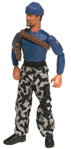 GI Joe Vs Cobra 12 Shipwreck Action Figure Toy