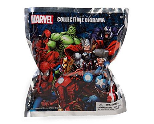 Marvel Collectible Diorama 275 in PVC Figurine 1 Random