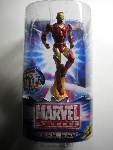 Marvel Universe Iron Man Collectible Figurine Series 1 67609