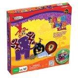 Colorforms Tinga Tinga Tales Create-A-Creature Game Sticker Kit