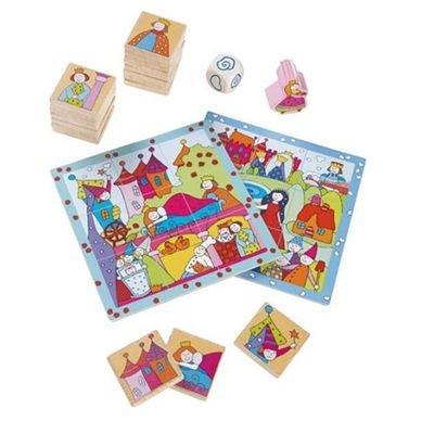 HABA Games Fairytale Bingo