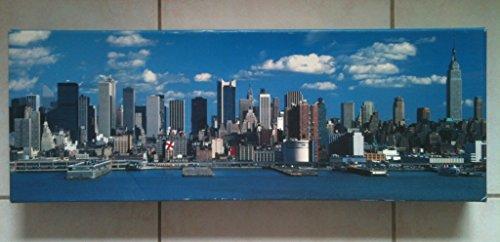 7500 Piece Super Puzzle Manhattan