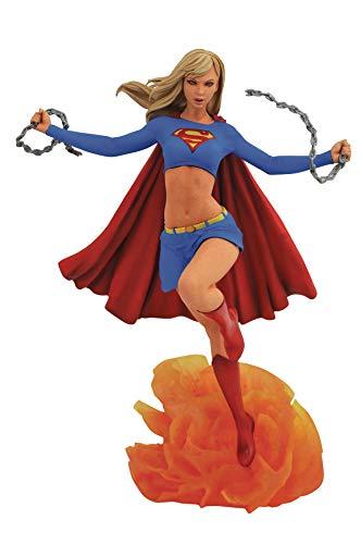 DIAMOND SELECT TOYS DC Gallery Supergirl PVC Figure
