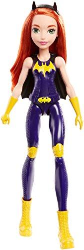 DC Super Hero Girls 12 Training Action Bat Girl Doll