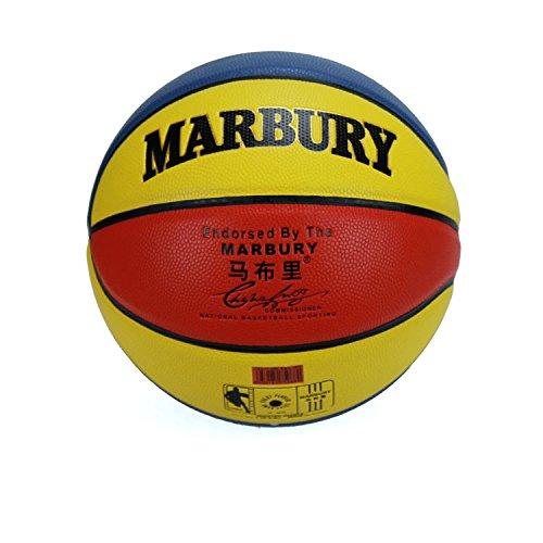 Marbury Youth Training Basketball PU Indoor Outdoor Game Basketballs