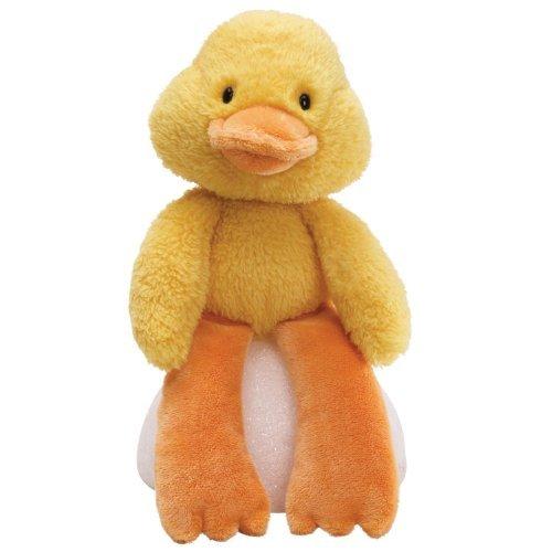 Gund Fuzzy Duck Stuffed Animal by GUND