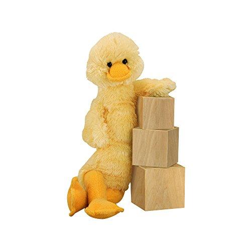 Melissa Doug Longfellow Duck Stuffed Animal
