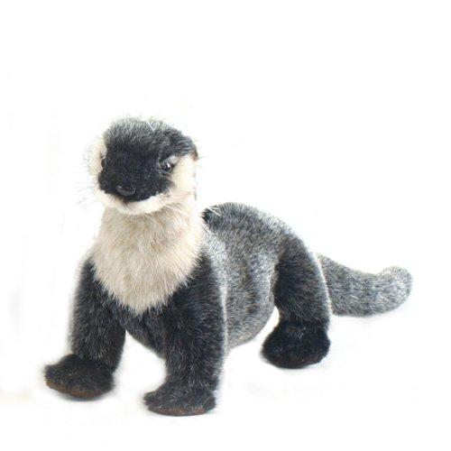 9 Otter Plush Stuffed Animal Toy