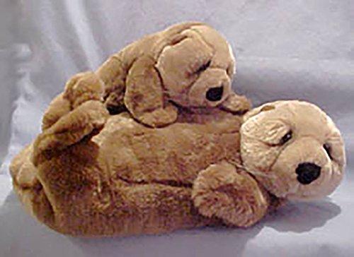 Lou Rankin Lifelong Friends Plush Oswell Otters Stuffed Animals