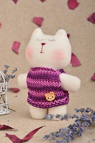 MadeHeart  Buy handmade goods Unusual Homemade Kids Soft Toy Childrens Stuffed Toy Interior Decorating