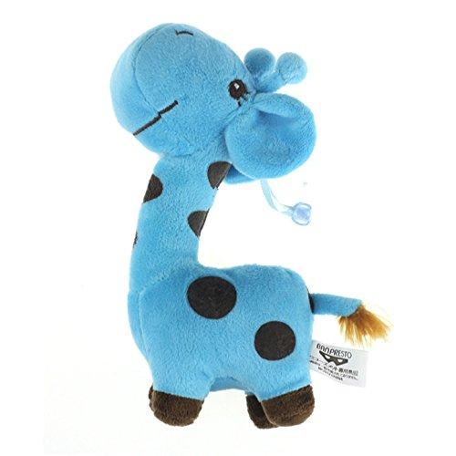 DATEWORK Giraffe Dear Soft Plush Toy Animal Dolls Baby Kid Birthday Party Gift BU