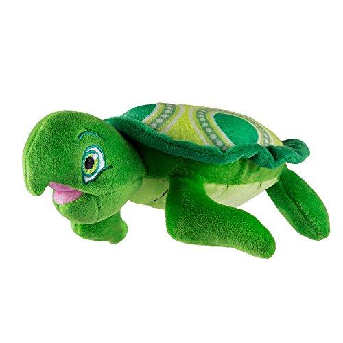 Fin Fun Cooper the Turtle Stuffed Animal Plush Toy - Mermaidens FinFriend