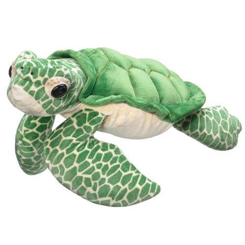 Sea Turtle Xtra Large Plush Stuffed Toy 22 Long