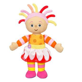 Playskool in the Night Garden 13 Soft Toy Doll- Upsy Daisy