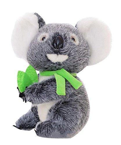 Cute Koala Plush ToyStuffed Koala Doll1