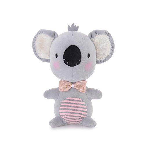 Me Too Gray Stuffed Koala Dolls Baby Soft Plush Toys 8