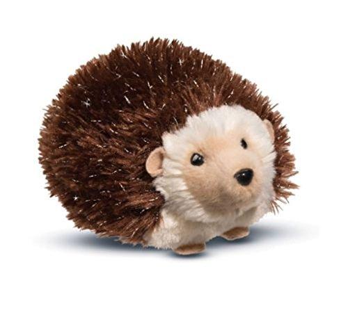 Stuffed Plush Animal - TWINKLE HEDGEHOG w SPARKLES 5 inch ~NEW~