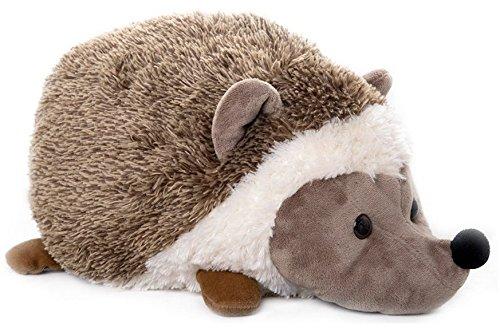 Vobell 17inch Hedgehog Plush Toy Animal Stuffed Toys