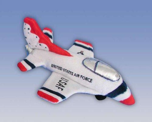Thunderbirds Plush Toy
