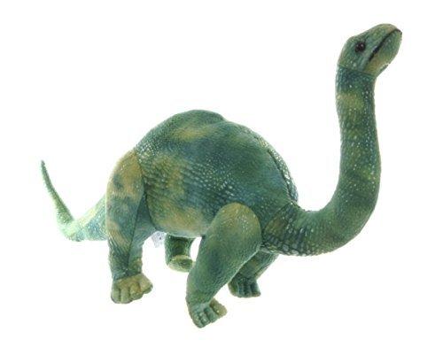 Brand New 16 Green Diplodocus Long Neck Dinosaur Soft Toy by ENVI