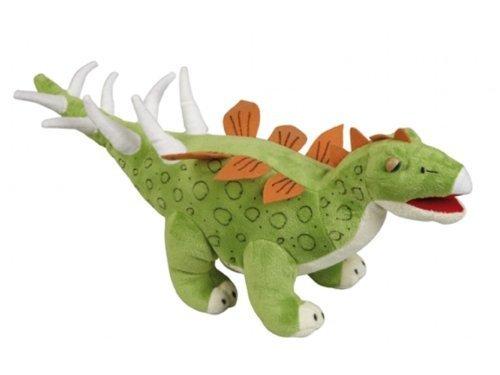 Cuddly Soft Stegosaurus Dinosaur Soft Toy Gift 43cm by Ravensden