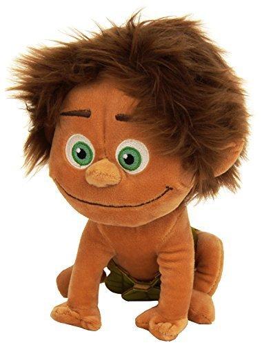 THE GOOD DINOSAUR- Soft Toy SPOT the kid movie HE GOOD DINOSAUR 25 cm10 Good quality by The Good Dinosaur