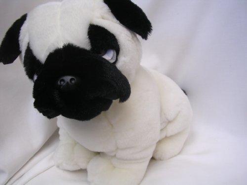 Bulldog Plush Toy 15 Collectible