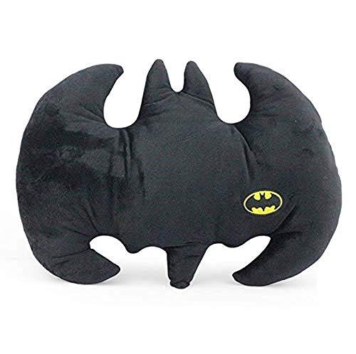 LFSLAS The Dark Knight Rises Batman Plush Toy Pillow Stuffed Soft Dolls Great Gift 1Pcs 32 x 42Cm