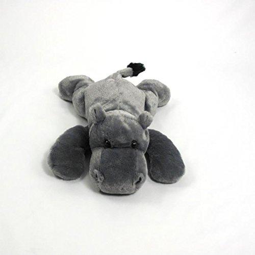 Wishpets 11 Floppy Hippo Plush Toy