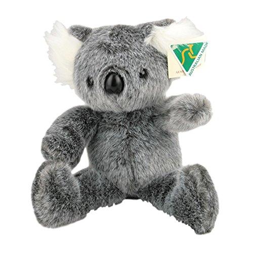 Australian Made Floppy Koala Stuffed Animal Plush Toy Medium