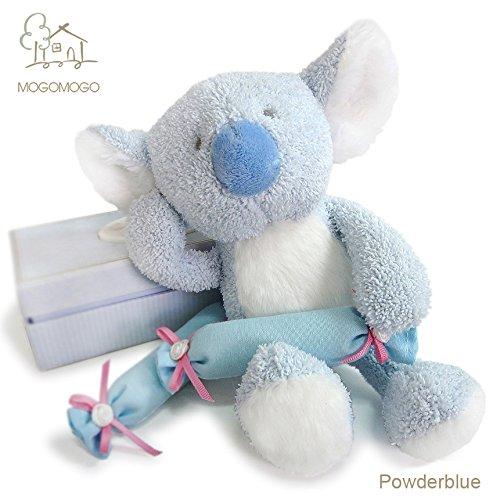MOGOMOGO 22cm hand-made cute powderblue koalas plush toys