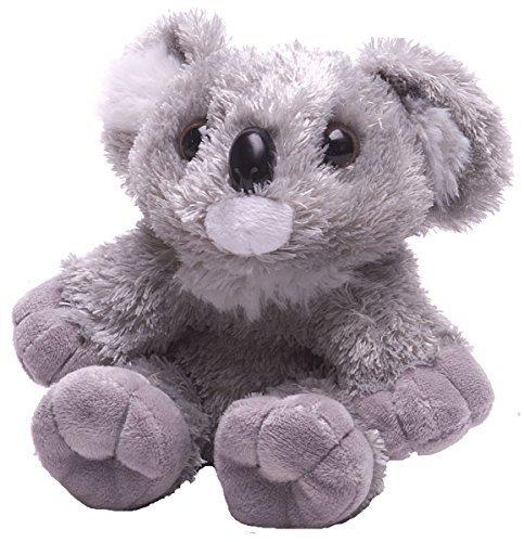 Wild Republic Hug Ems Koala Plush Toy by Wild Republic