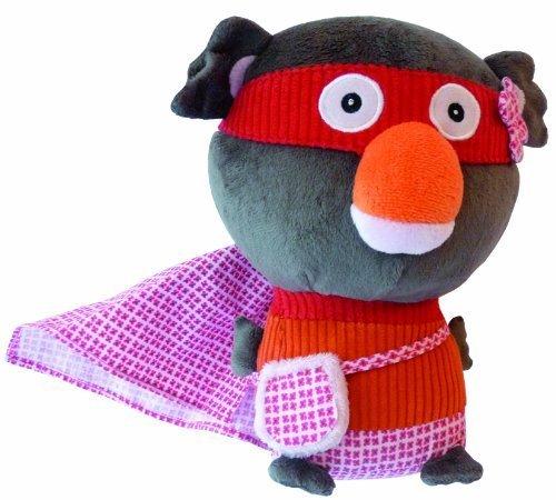 Ze Super Zeros Zola The Koala Plush toys by Super Zeros