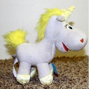 Toy Story Hard to Find Disney Toy Story 3 Buttercup Unicorn Pony 9 Plush Doll Mint
