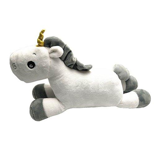 Unicorn Toys Pillows Plush Stuffed Toys Unicorn Plush Toy Soft Toys White