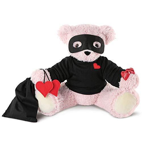 Vermont Teddy Bear Valentines Stuffed Animals - Valentines Day Teddy Bear 15 inch
