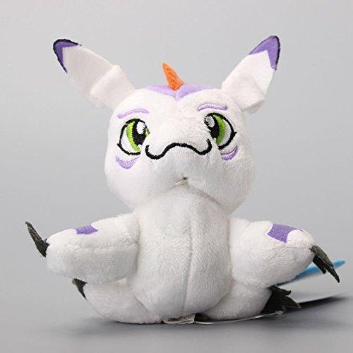 Digimon Digital Monster Gomanon 35 Inch Toddler Stuffed Plush Kids Toys by kidsheaven