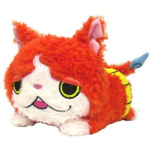 Yo-kai Watch Nyans Stuffed Monster Plush by Sunrise
