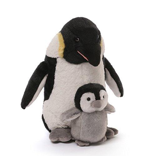 Gund Penguin Baby Plush 10
