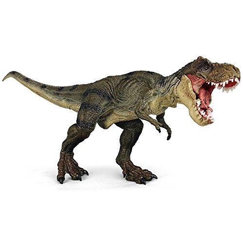 Langxun Tyrannosaurus Rex Dinosaur Toy  Walking T-Rex Toy Figure