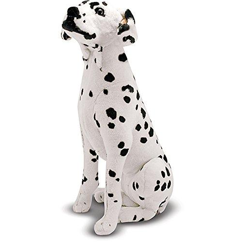 Melissa Doug Plush Dalmatian Stuffed Animal