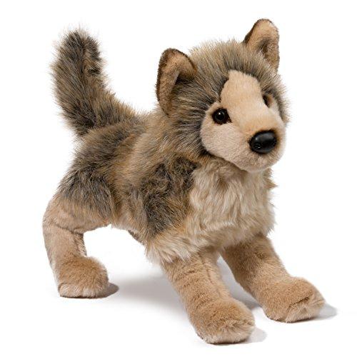 Douglas Tyson Wolf Plush Stuffed Animal