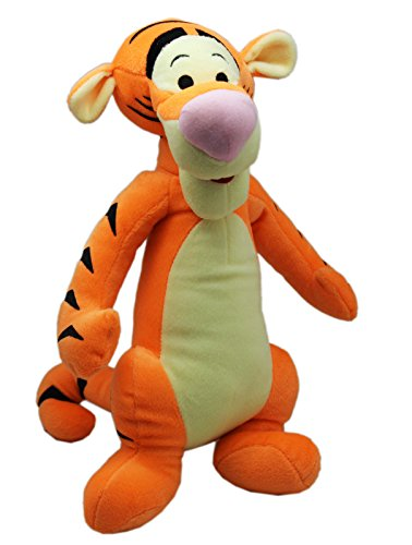 Disneys Winnie the Pooh Tigger Medium Size Plush Toy 15in