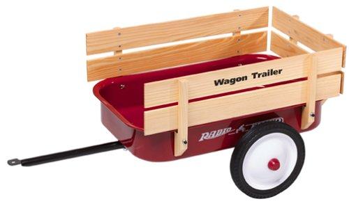 Radio Flyer Wagon Trailer