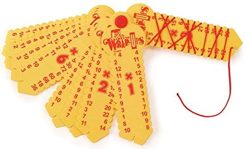 Learning Wrap-ups Multiplication Keys Yellow