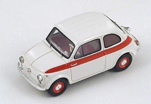 Spark 1958 Fiat 500 Sport Model Car in 143 Scale